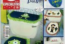 Revista - Juegos de baño