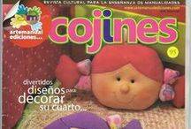 Revista - Cojines