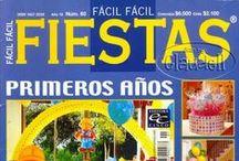 Revista - Fiestas