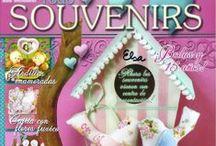 Revista - Souvenirs