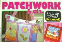 Revistas - patchwork