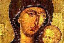Madre di Dio di S. Pietro di Mosca