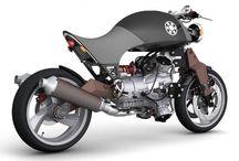 MC / Motorsykler