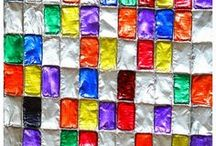 Art for Kids. Preschool and up: STEAM.