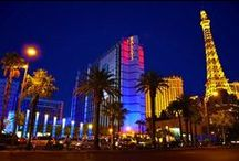 Las Vegas / What happens in Vegas, stays in Vegas... right? If you want to share your best #lasvegas tips, email us at pinterest@allegiantair.com to become a contributor!