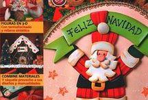 Revistas de navidad