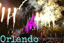 Featured Destination: Orlando / Much more than Disney and Universal Studios (although those are must-sees). If you want to share your best #orlando tips, email us at pinterest@allegiantair.com to become a contributor!