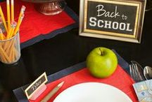 Soaring to New Heights- Back to School!
