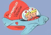 A Super Fly Valentine