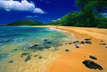 Featured Destination: Hawaii / Aloooooha! If you want to share your best #hawaii tips, email us at pinterest@allegiantair.com to become a contributor!