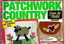 Revistas de Patchwork gratis