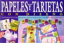 Revista - Papel y tarjetas
