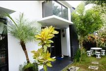 Villas Bali / Affordable villas and houses to rent or buy in Bali, Indonesia.