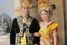 Women's Fashion in Bali / Bali has become a shopping destination of its own... luxury women's fashion boutiques in Bali.