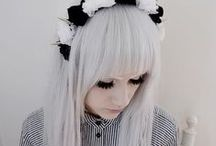 ♡ Pastel Goth ♡ / <3 <3 Pastel Goth FASHION - Please do not spam the board :(