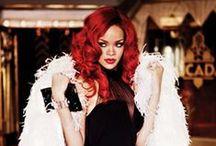 Rihanna / Rihanna style and fashion