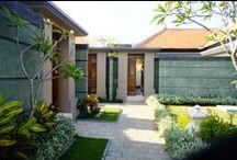 Bali villa bedroom / Bali villa bedroom : For rent or buy villas or houses in Bali, Indonesia.