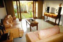 Bali bedroom / Bali bedroom : For rent or buy villas or houses in Bali, Indonesia.