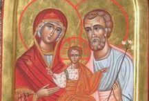 Sacra Famiglia / Icone della Sacra Famiglia