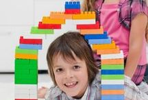 Math for Kids. Preschool and up: STEM.