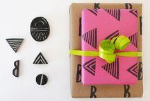we ♥ gift wrap