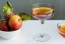 fall/winter cocktails