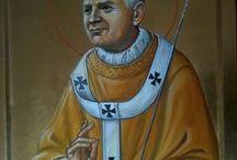 san Giovanni Paolo II /  SAN GIOVANNI PAOLO II