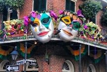 Featured Destination: New Orleans / Things to do in New Orleans,LA! If you want to share your best #neworleans tips, email us at pinterest@allegiantair.com to become a contributor!