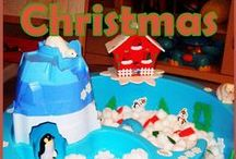 Christmas for Kids / Enjoy Christmas countdown traditions, activities and games, arts and crafts, gift ideas and wonderful family traditions this Christmas!