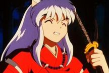 Inuyasha / Anyone who loves Inuyasha is a friend of mine. This board proves how much I love it.  / by Evie Gooding