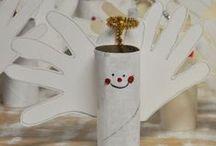 Christmas Ornaments Preschool Activities.