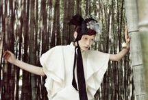 Vogue JAPAN,CHINA,KOREA / by Sabrina Ago