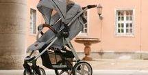 Unterwegs mit #Baby / Kinderwagen, Babytragen und Wickeltaschen: hier findest Du die schönsten Inspirationen aus unserem Shop.