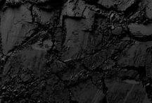 Zwart / kleurinspiratie: alles zwart