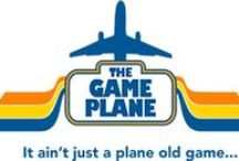 Win with The Game Plane / The Game Plane, the first television game show ever filmed in-flight at 30,000 feet, takes off on a television station near you.  Watch passengers on regularly scheduled Allegiant flights win cash and prizes!  Check your local listings to find out when and where you can catch  The Game Plane.  http://gameplane.herokuapp.com/.