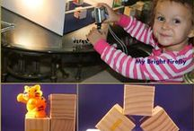 Engineering for Kids. Preschool and up: STEM.