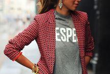 Inspiracje: style