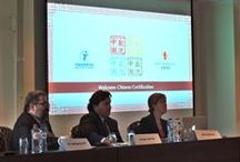 Welcome Chinese Seminar - Brussels - July 2015 / Welcome Chinese Seminar on 13th July 2015 in Brussels.