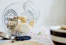 Süßes / Alles Süße der Welt - Kuchen, Torten, Cupcakes, Muffins, Kekse, Cookies, Karamell, Waffelns, und und und...