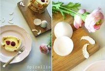 *Einfach Elsa  | alles handgemacht* / Alles vom Blog im Überblick rund um das Thema selber machen - Essen, Geschenke, Deko, DIY