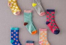 //socks to make you happy