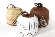 DECORATIVE OBJECTS.