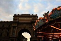 La porti un bacione a Firenze / trip in Florence