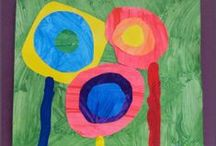 Rainbow Colors Art, Crafts, and Fun Food Ideas for Children. Play with Colors for Preschoolers.