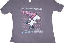 Women's and Junior's Shirts / Great girl shirts