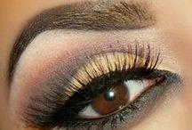Makeup, Hair and skin.... / by Jennifer Allen