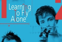 | PiCTURES | Learning to Fly Alone / Created by montse Busquets