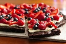 Desserts / by sharyn iannuccilli