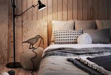 Bedrooms / by Amparo Aguilar Planells