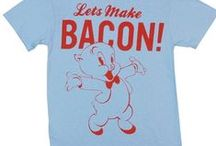 Comics and Cartoon Shirts / Not everyone gets Superhero status, but we love them anyway!